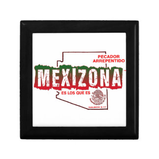 MEXIZONA GIFT BOX