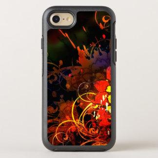 Mez Fiery Flower Case