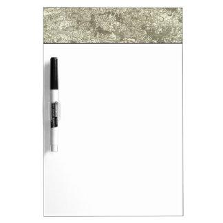Mezieres Dry Erase Board