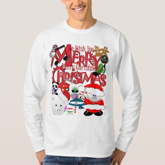 Mezzy Kwismess T-Shirt