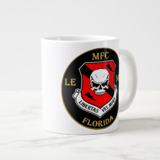 MFC Florida Challenge Mug Jumbo Jumbo Mug