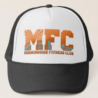 MFC Logo Trucker Hat