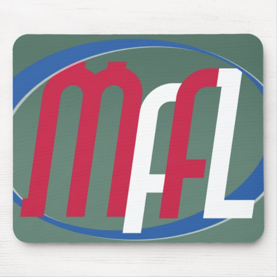 MFFL Mouse Pad