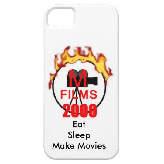 Mfilms2000 Iphone Case