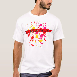 MFRU Paint Splat T-Shirt