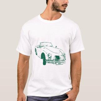 MG A Green T-Shirt