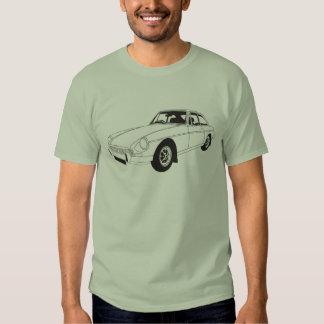 MG BGT Inspired T-shirt