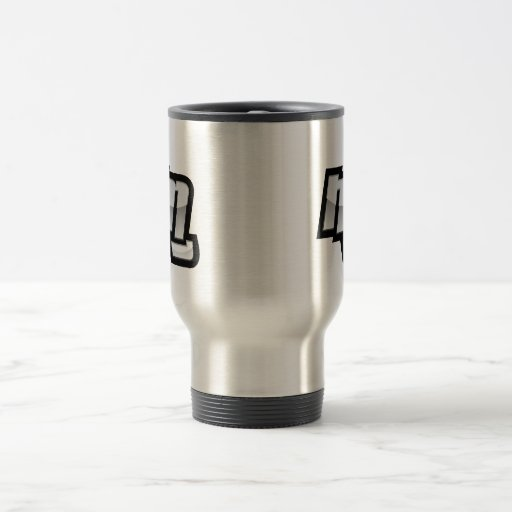MG Fist Symbol Coffee Mugs