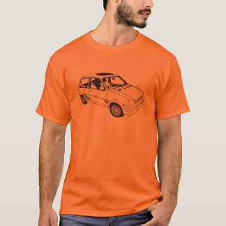 MG Metro Inspired T-shirt