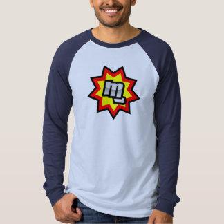 MG Symbol Tshirt