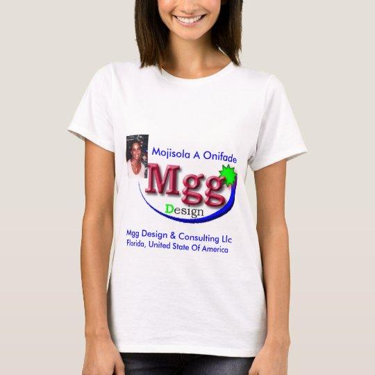 MGG DESIGN T-SHIRT (MOJISOLA A ONIFADE)