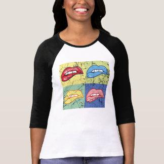MGP lips: * T-Shirt