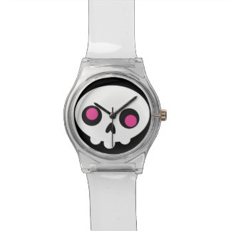 MGP Watch skull
