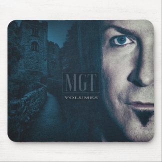 MGT Volumes Mouse pad
