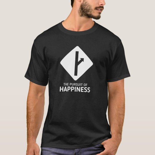 MGTOW - Happiness T-Shirt