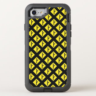 MGTOW - Men Going Their Own Way OtterBox Defender iPhone 8/7 Case