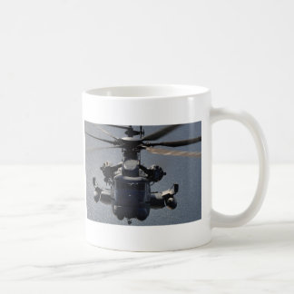 MH-53 Pave Low Helicopter Coffee Mug