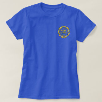 MHIS-Class of 77-40th Reunion-Women's T-shirt