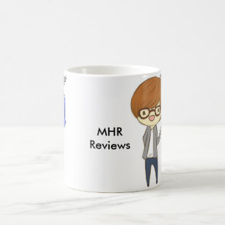 MHR Reviews Mug