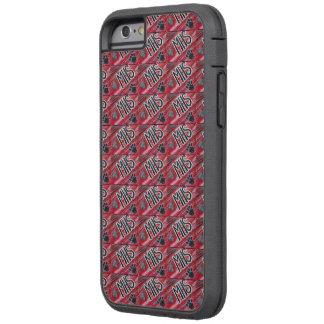 MHS iPhone hard case