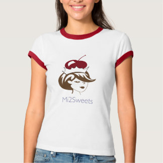 Mi2Sweets - Go frost yourself! T-Shirt