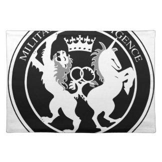 MI6 PLACEMAT