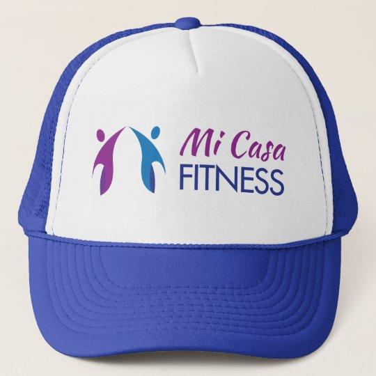 Mi Casa Fitness Hat