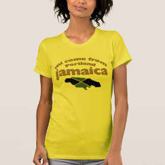 Mi come from Portland T-Shirt