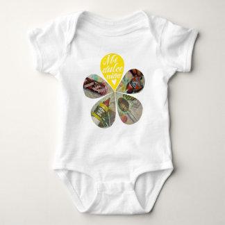 Mi Dulce Niña Baby Bodysuit