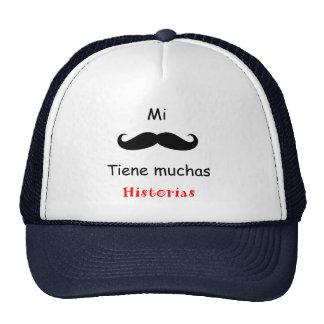 Mi Historias Trucker Hat