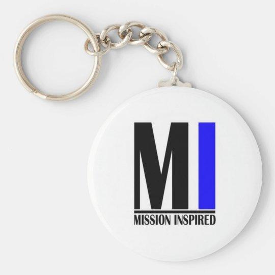 MI Keychain