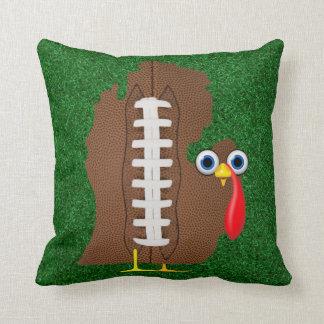 MI-Pillow Cushion