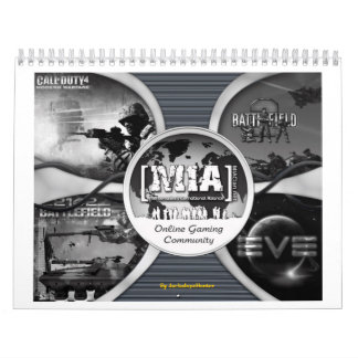 MIA 2009 Calendar