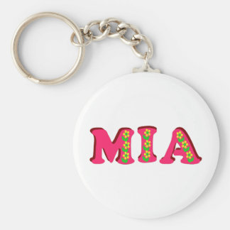 Mia Key Ring