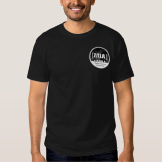 MIA Logo Clear copy, MIA Logo Clear copy, MIACl... T-shirt