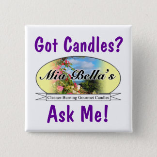 Mia  Pin Got Candles