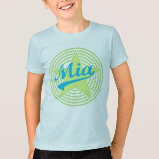Mia Star T-Shirt