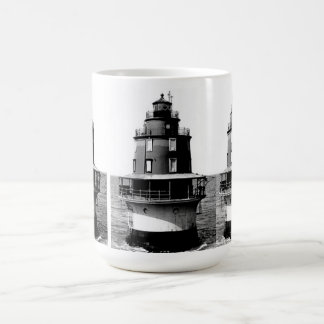 Miah Maull Shoal Lighthouse Coffee Mug