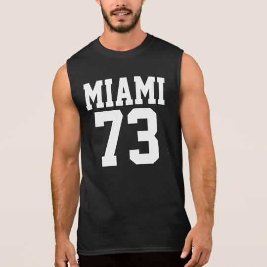 Miami 73 shirt