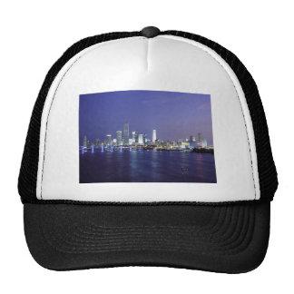 Miami at Twilight Cap