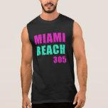 Miami Beach 305 T-shirt