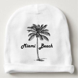 Miami Beach Baby Beanie