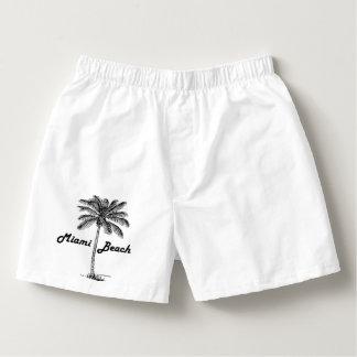 Miami Beach Boxers
