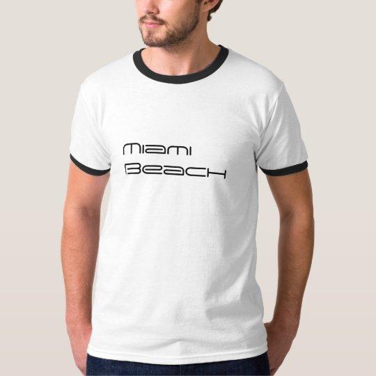 Miami Beach Shirt! T-Shirt