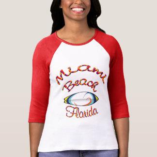 Miami Beach - T-shirt