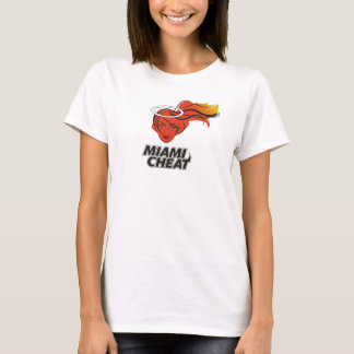 miami cheat T-Shirt
