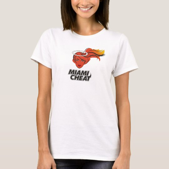 miami cheat T-Shirt