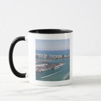 Miami Cityscape 2 Mug