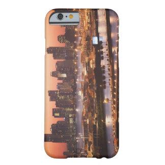 Miami Cityscape Barely There iPhone 6 Case