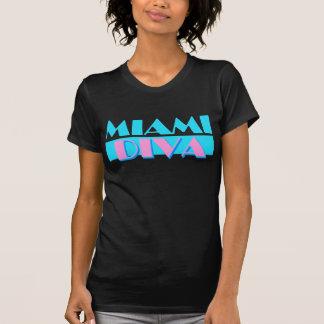 """Miami Diva"" Shirt"